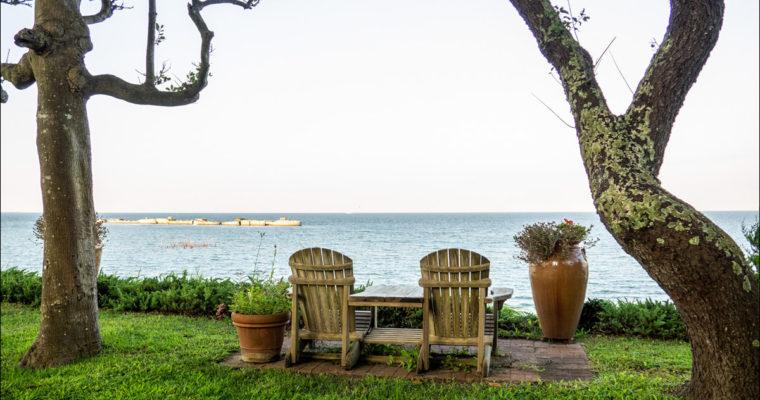 Chesapeake Bay & Charleston  – Vacation